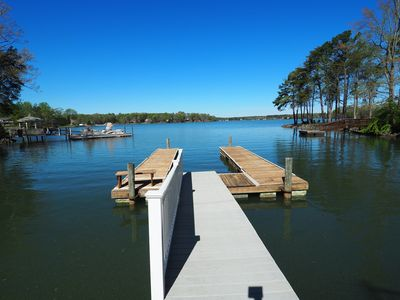 Photo for Ideal Location and Great Amenities - Pool & Foos Ball Table, Kayaks, Screen Porch and much more!