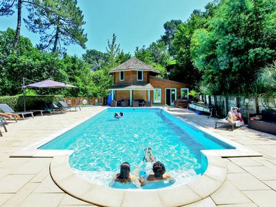 Photo for Apartment Nature et Océan  in Messanges, Aquitaine - 5 persons, 2 bedrooms