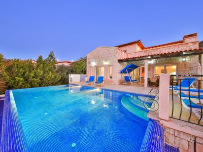 Photo for Villa Sybil, Kas Peninsula