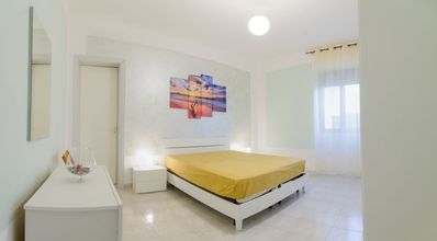 Photo for House basement 250 meters from the sandy beach with free guides
