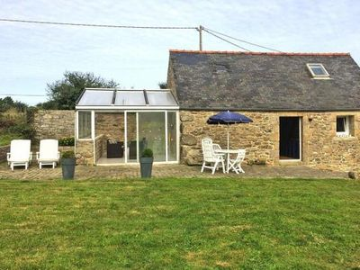 Photo for holiday home, St. Pabu  in Finistère - 2 persons, 1 bedroom