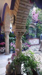 Photo for House located in typical house of Cordoba. Free WIFI