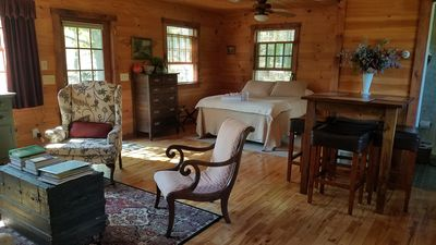Photo for Cottage At Little Bird Farm