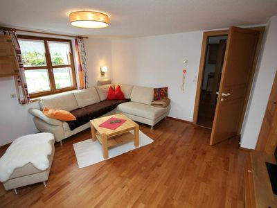 Photo for Apartment Fluh - Guesthouse Margreth
