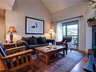 Photo for Fantastic Summer Rates - Great Condo Close to Downtown and Resort Access!