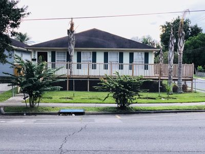 Photo for 5000 - NOLA Home 2 miles from French Quarters License Number: 18STR-15053