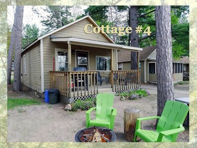 Photo for Sunbeam Bungalows 2 bedroom Cottage (#4) - Callander, Ontario