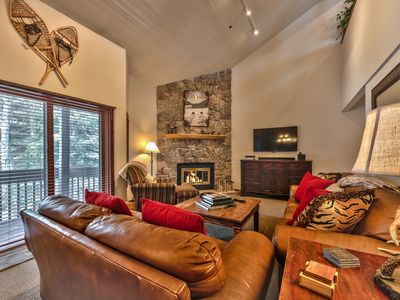 Photo for Resort Amenities + Location - This Pristine Deer Valley Townhome Has It All!