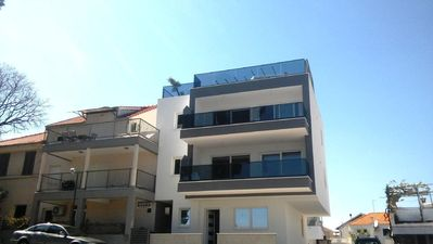 Photo for Holiday house Vodice for 22 persons with 11 bedrooms - Holiday house