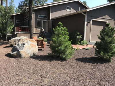 Photo for Town House Rental – Pinetop, AZ