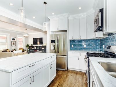Photo for 6BR Apartment Vacation Rental in Boston, Massachusetts