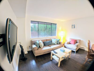 Photo for 2BR House Vacation Rental in North Vancouver, BC