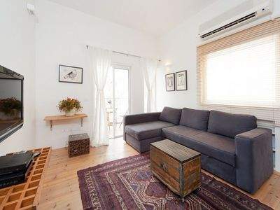 Photo for LOVELY 1BR WITH A NICE BALCONY