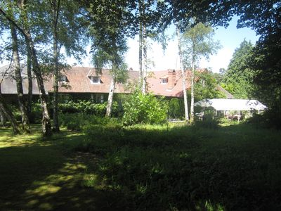 Photo for 1BR Bed & Breakfast Vacation Rental in Châteauneuf-la-Forêt, Nouvelle-Aquitaine