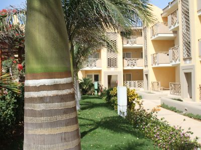 Photo for Luxury apartment,very spacious apartment 10 mins from town and main beaches