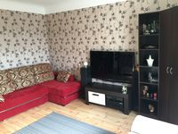 a trendy budget accommodation in the quite area of Riga
