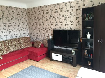 Photo for One bedroom apartment 30.3 m2