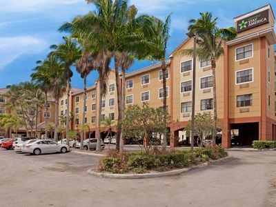 Photo for 1 bedroom accommodation in Fort Lauderdale