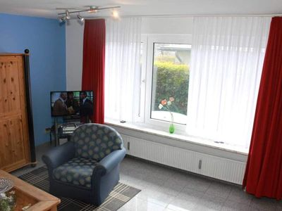 Photo for Apartment no. 2 EC with terrace - Haus Keitumer Landstrasse 13 b