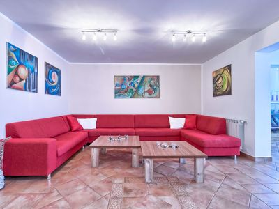 Photo for Vacation home Licardo in Štinjan - 16 persons, 7 bedrooms