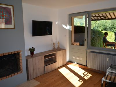 Photo for Charming Apartment New with Garden-terrace. Season Rental or Week