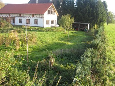 Photo for Quiet, Comfortable Stay between the Black Forest, BioRegioUlm