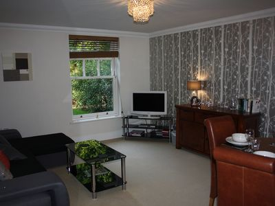 Photo for 1BR Apartment Vacation Rental in canterbury, kent