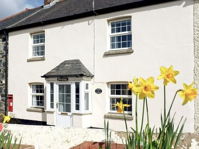 Photo for 2BR Cottage Vacation Rental in Helston and the Lizard Peninsula, West Cornwall