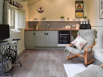 Photo for 1 bedroom accommodation in Normanton, near Oakham