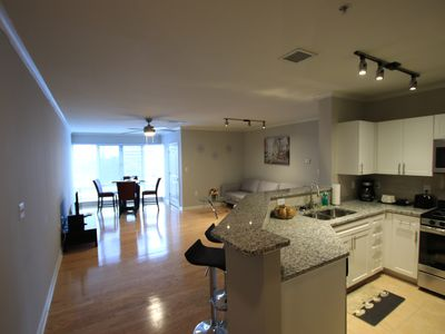 Photo for International Luxury Suites - Capitol Hill 652