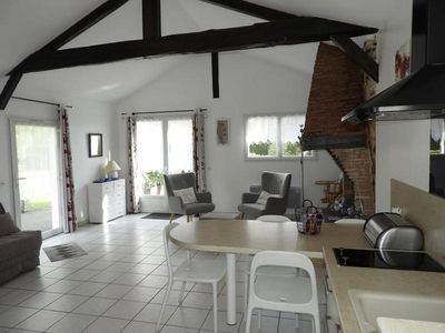 Photo for Gite Sanguinet, 1 bedroom, 2 persons
