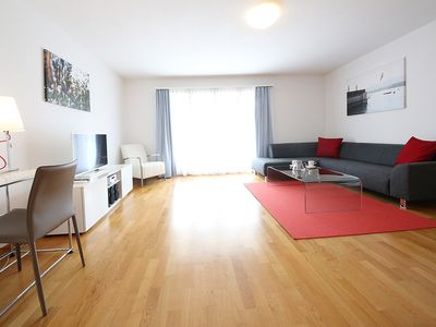 Photo for Apartment on the outskirts of Zurich, 3-room, 70 m²