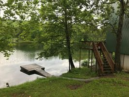 Photo for 1BR House Vacation Rental in Hardy, Arkansas