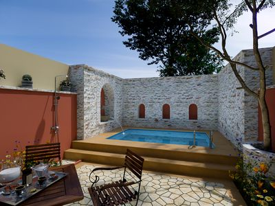 Photo for 2BR House Vacation Rental in Ρέθυμνο