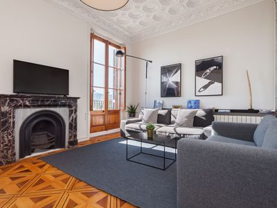 Photo for Sol - Two Bedroom Apartment, Sleeps 4