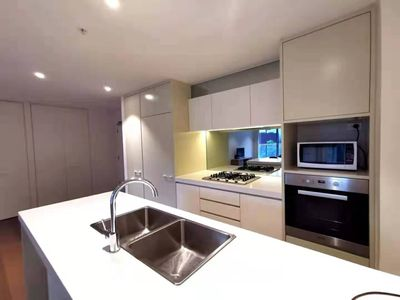 Photo for Tranquil and Luxury at Sydney Heart 2BR; Close to Chinatown&Darling Habour