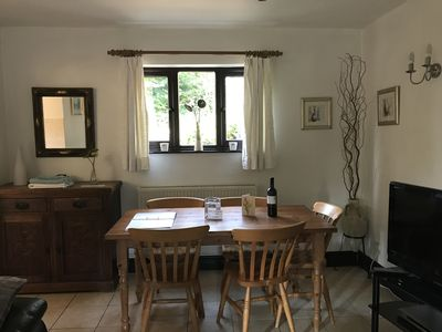 Photo for 3BR Cottage Vacation Rental in East Haddon, England