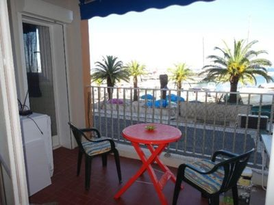Photo for Apartment Hyères, 1 bedroom, 4 persons