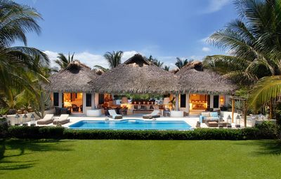 Photo for Casa Descalza - Dream like oceanfront villa