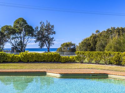 Photo for Fathoms 8 - 8/1A Mitchell Pde pool, tennis court and WIFI provided