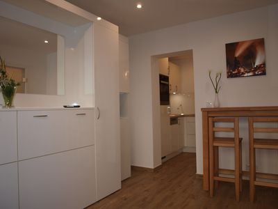 Photo for Hotel alternative in Essen - near Messe, Uni, City, Eon, RWE, Evonik, Steag