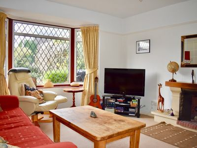 Photo for Three Bedroom Home With Garden in Brighton