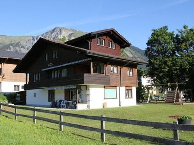Photo for Apartment Fankhauser  in Lenk, Bernese Oberland - 6 persons, 3 bedrooms