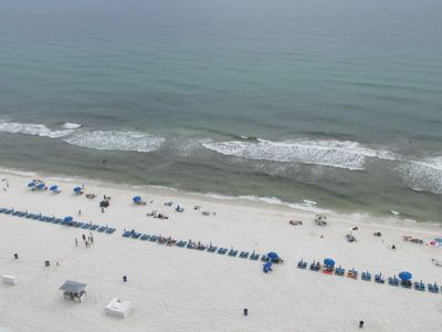 Photo for New Lower Rates! Beautiful Gulf Front 2-Bedroom / 2-Bath - High Floor (Sleeps 8)