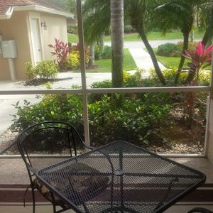 Photo for Modern Naples Heritage Condo 2 Bedroom + Den Gated Golf Course Community