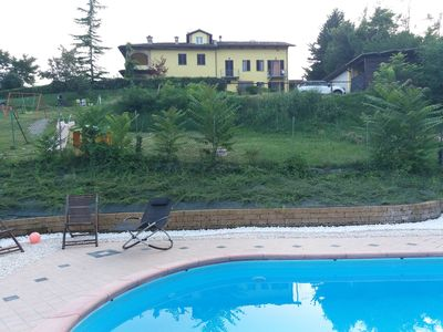 Photo for GREAT HOUSE AMONG THE HILLS WITH EXCLUSIVE POOL !!! IN THE HILLS