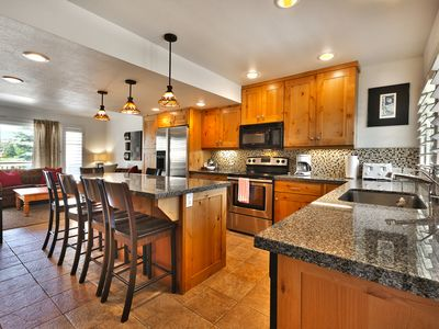 Photo for Park City-Central- 3BR/2.5BA new remodel. Epic Mountain views.