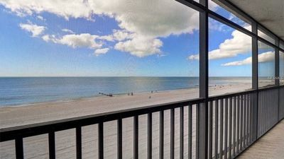 Photo for Summer Sale! Beautiful Beach Front Condo With Direct View Of The Gulf Of Mexico