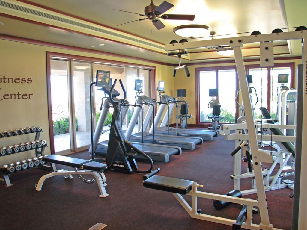 Cond 233 nast traveler 2013 hot list of top new hotels worldwide - Fitness Center At Your Disposal