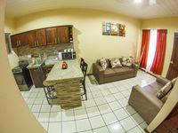 Great apartment! Great Location! Great Owners!